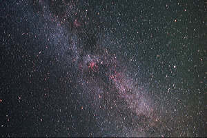 Milkyway Wide Field